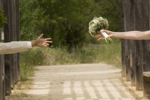 Comment photographier un mariage